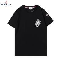 Moncler T-Shirts Short Sleeved For Men #886288