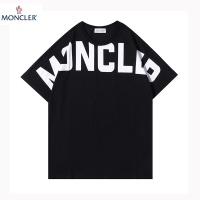 Moncler T-Shirts Short Sleeved For Men #886290