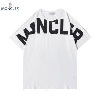 Moncler T-Shirts Short Sleeved For Men #886291
