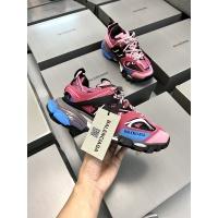 Balenciaga Fashion Shoes For Women #886309