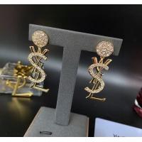 Yves Saint Laurent YSL Earring #886440