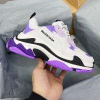Balenciaga Fashion Shoes For Women #886558