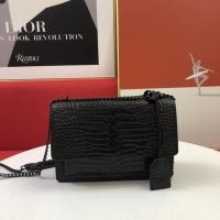 Yves Saint Laurent YSL AAA Messenger Bags For Women #886578