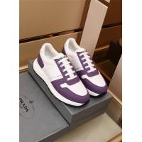 Prada Casual Shoes For Men #886651