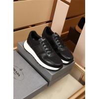 Prada Casual Shoes For Men #886652