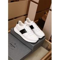 Prada Casual Shoes For Men #886653