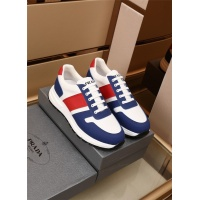 Prada Casual Shoes For Men #886654
