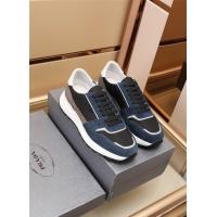 Prada Casual Shoes For Men #886658