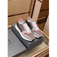 Prada Casual Shoes For Men #886659