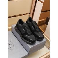 Prada Casual Shoes For Men #886660