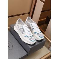 Prada Casual Shoes For Men #886661