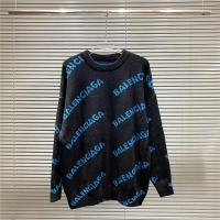 Balenciaga Sweaters Long Sleeved For Unisex #886704