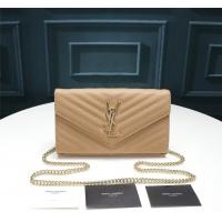 Yves Saint Laurent YSL AAA Messenger Bags For Women #886836