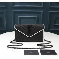 Yves Saint Laurent YSL AAA Messenger Bags For Women #886861