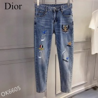 Christian Dior Jeans For Men #886957
