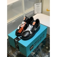 Nike&Off-White Air Force 1 For Men #886986