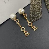 Christian Dior Earrings #887057