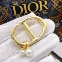 Christian Dior Brooches #887073