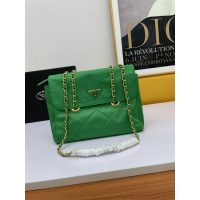 Prada AAA Quality Messeger Bags For Women #887183