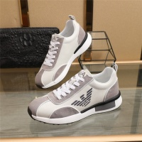 Armani Casual Shoes For Men #887253