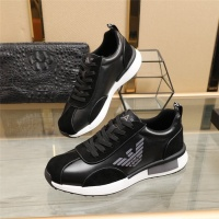 Armani Casual Shoes For Men #887254