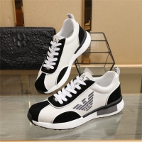 Armani Casual Shoes For Men #887255
