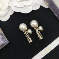 Christian Dior Earrings #887291