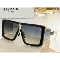 Balmain AAA Quality Sunglasses #887360