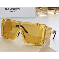 Balmain AAA Quality Sunglasses #887361