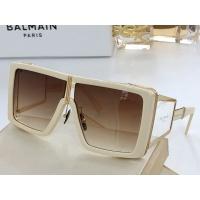 Balmain AAA Quality Sunglasses #887362