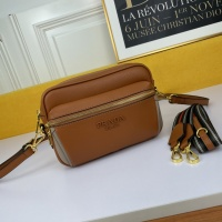 Prada AAA Quality Messeger Bags For Women #887643
