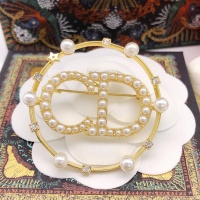 Christian Dior Brooches #887708