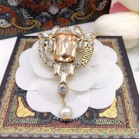 Christian Dior Brooches #887711