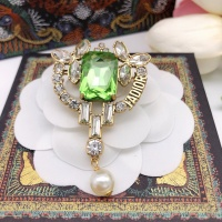 Christian Dior Brooches #887712