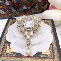Christian Dior Brooches #887713