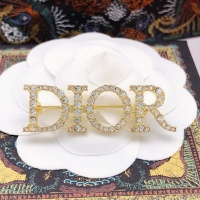 Christian Dior Brooches #887714
