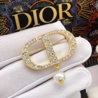 Christian Dior Brooches #887717