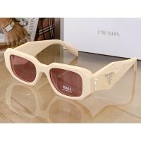 Prada AAA Quality Sunglasses #887752