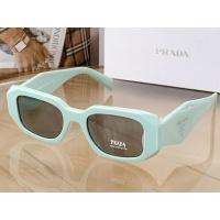 Prada AAA Quality Sunglasses #887753