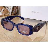 Prada AAA Quality Sunglasses #887754