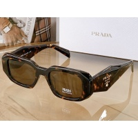 Prada AAA Quality Sunglasses #887756
