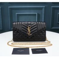 Yves Saint Laurent YSL AAA Messenger Bags For Women #887820