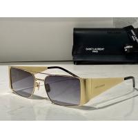 Yves Saint Laurent YSL AAA Quality Sunglassses #888244