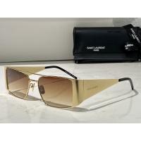 Yves Saint Laurent YSL AAA Quality Sunglassses #888246