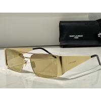 Yves Saint Laurent YSL AAA Quality Sunglassses #888247