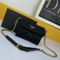 Prada AAA Quality Handbags For Women #888267