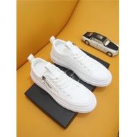 Prada Casual Shoes For Men #888283