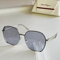Ferragamo Salvatore FS AAA Quality Sunglasses #888306