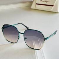 Ferragamo Salvatore FS AAA Quality Sunglasses #888307
