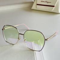 Ferragamo Salvatore FS AAA Quality Sunglasses #888308